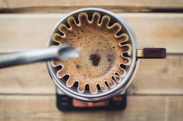 obrázek Kurz domácí přípravy kávy